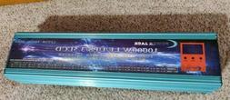 40000W Max 10000W Low Frequency Pure Sine Wave Power Inverte