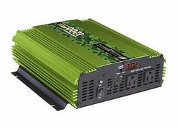 Power Bright ML1500-24 1500 Watt 24 Volt DC To 110 Volt AC P