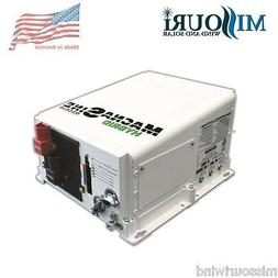 Magnum MSH4024RE 4000W Power Inverter Charger RE Hybrid w/Lo