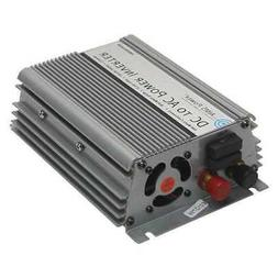 AIMS POWER PWRINV400W Power Inverter,400W,12V,w/Cables